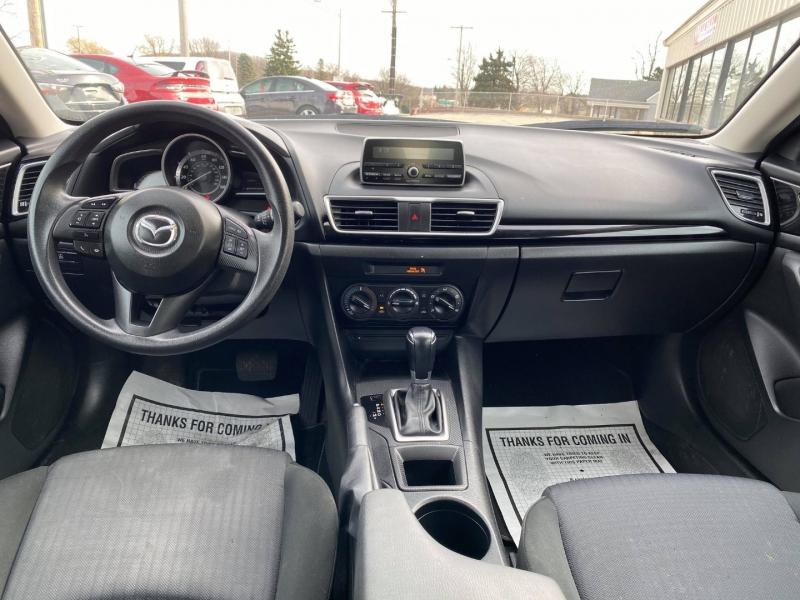 Mazda Mazda3 2014 price $9,999