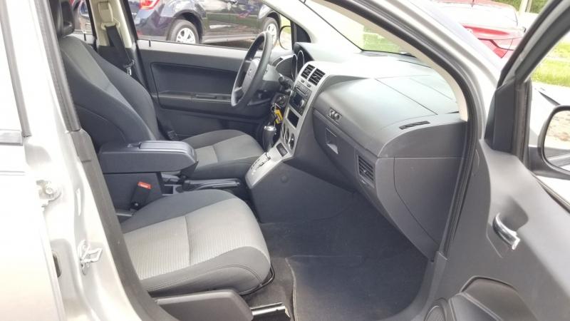 Dodge Caliber 2009 price $4,699