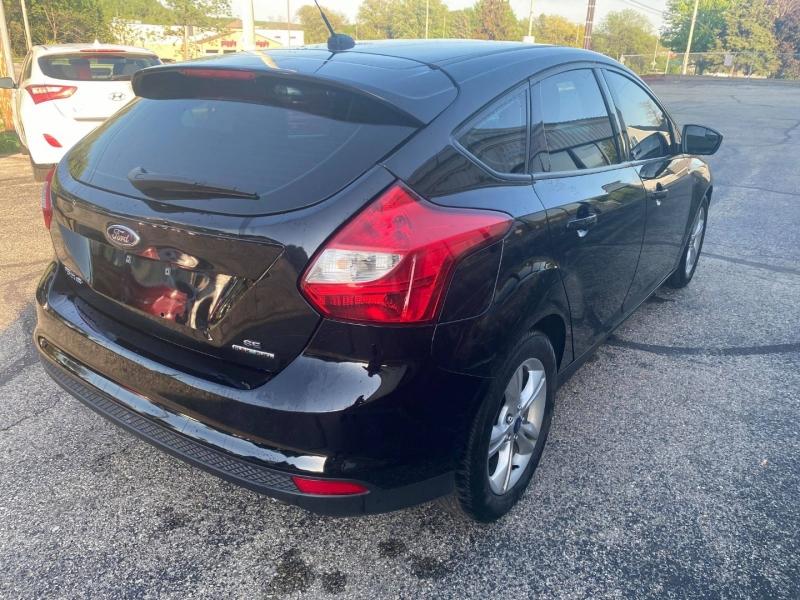Ford Focus 2014 price $7,499