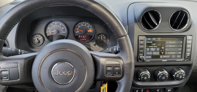 Jeep Patriot 2017 price $15,999