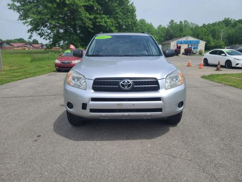 TOYOTA RAV4 2007 price $8,325