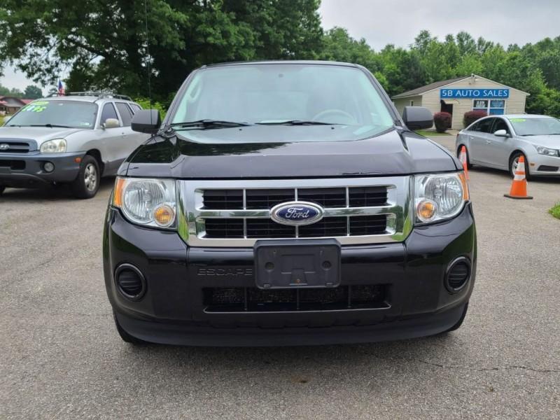 FORD ESCAPE 2012 price $7,450