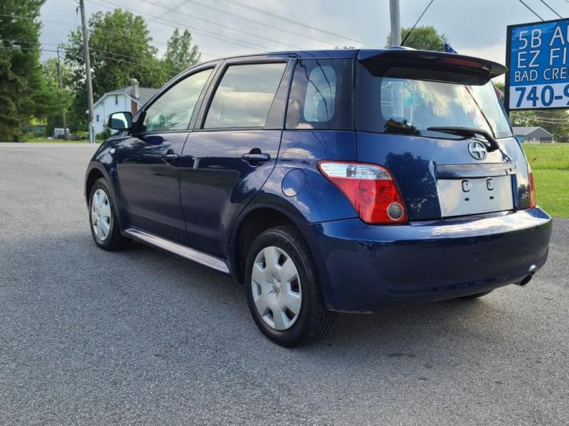 SCION XA 2006 price $5,325