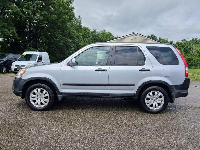 HONDA CR-V 2005 price $6,995