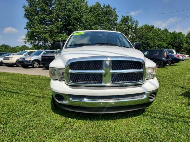 DODGE RAM 1500 2005 price $7,425