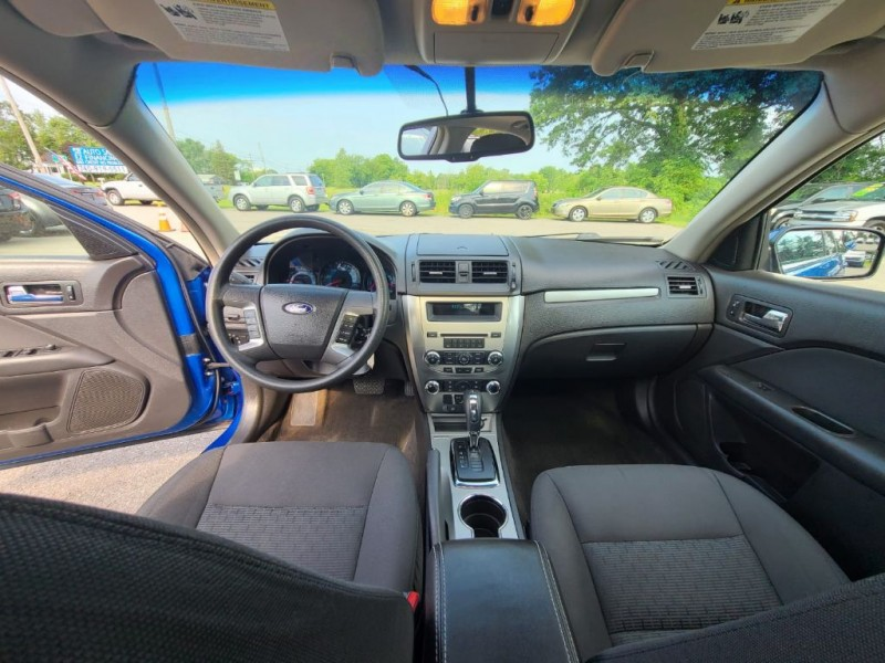 FORD FUSION 2011 price $9,800