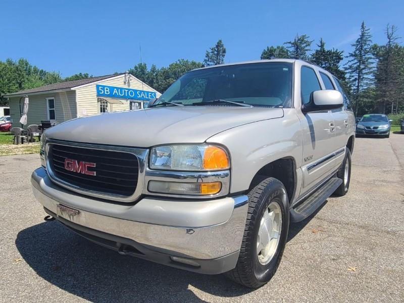 GMC YUKON 2004 price $7,175
