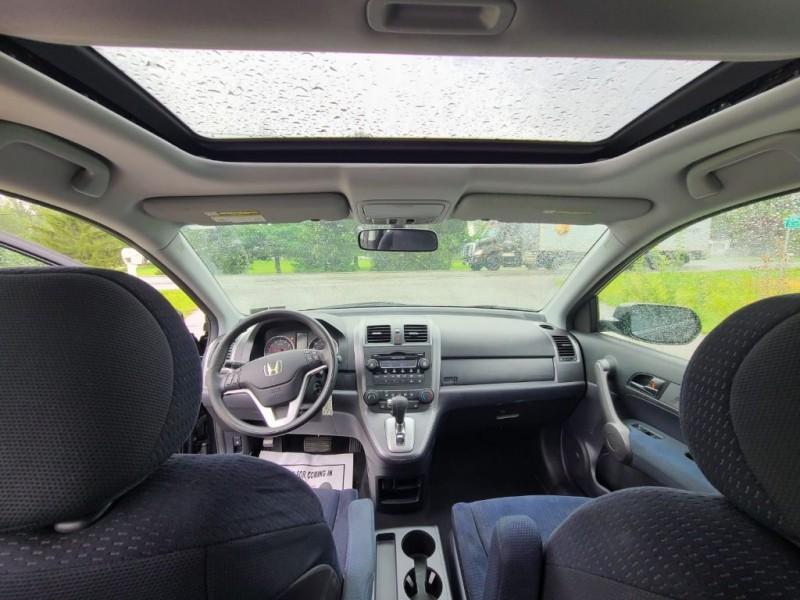 HONDA CR-V 2008 price $9,175