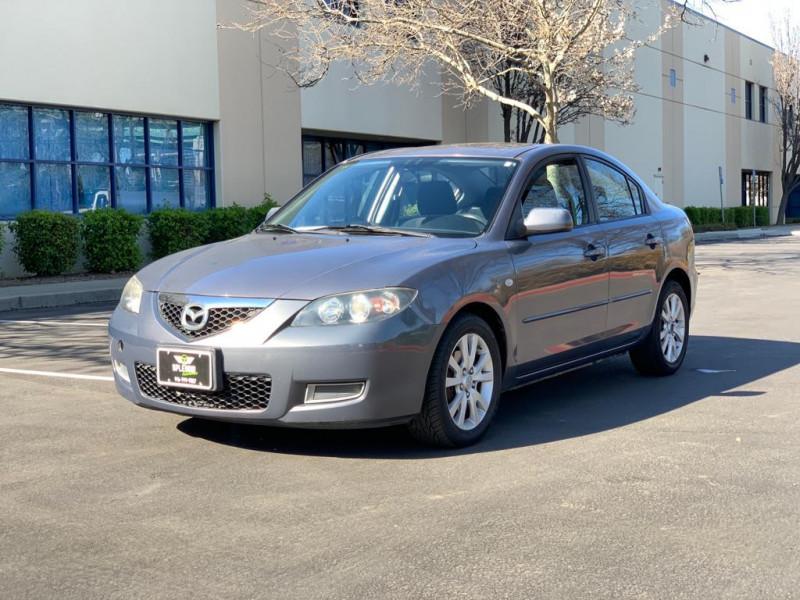 2007 Mazda Mazda3 4dr Sdn Auto i Touring