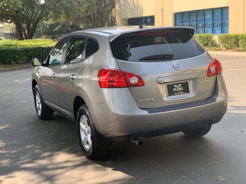 Nissan Rogue 2010 price $6,950