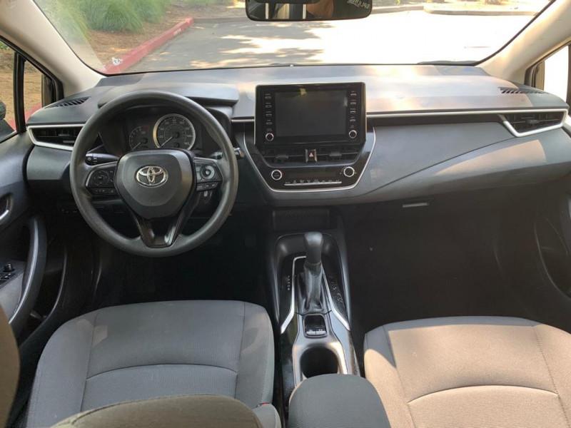 Toyota Corolla 2020 price $19,950
