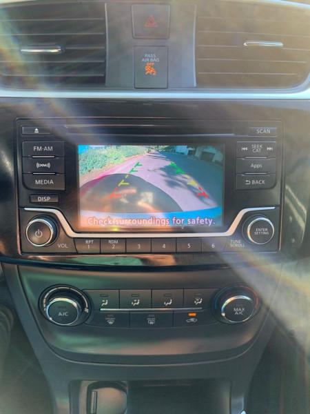Nissan Sentra 2016 price $7,999