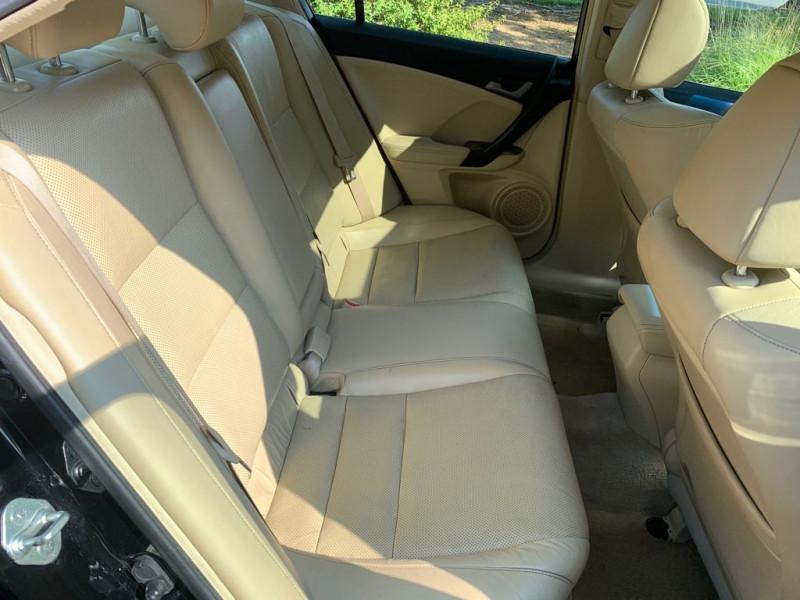 Acura TSX 2010 price $8,999