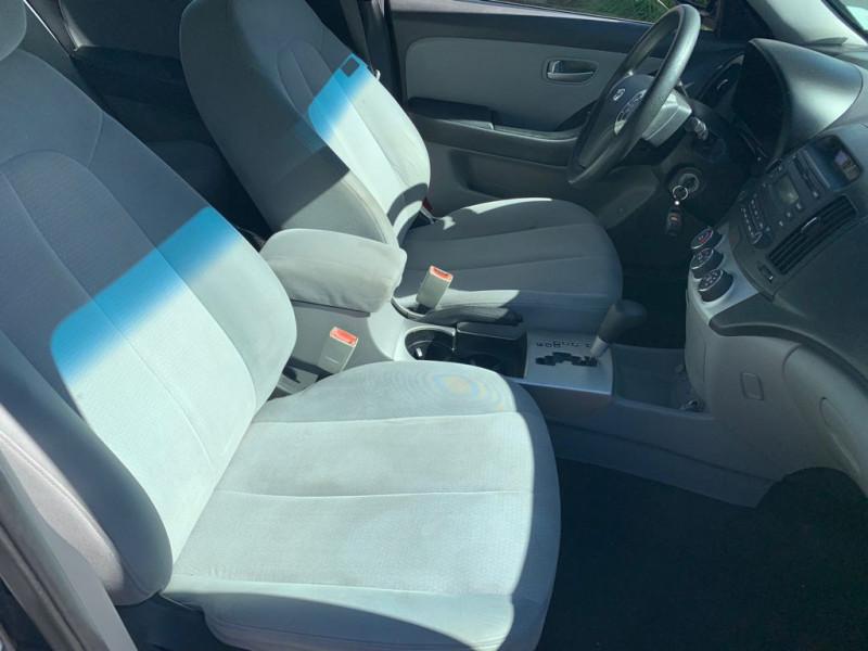 Hyundai Elantra 2008 price $5,500