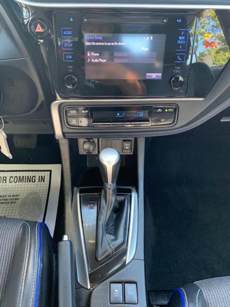 Toyota Corolla 2019 price $18,850