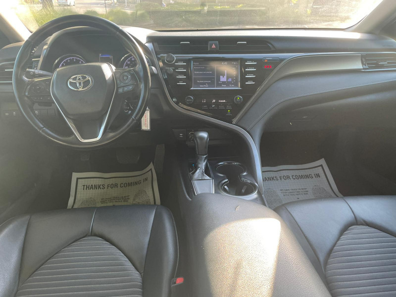 Toyota Camry 2019 price $19,950