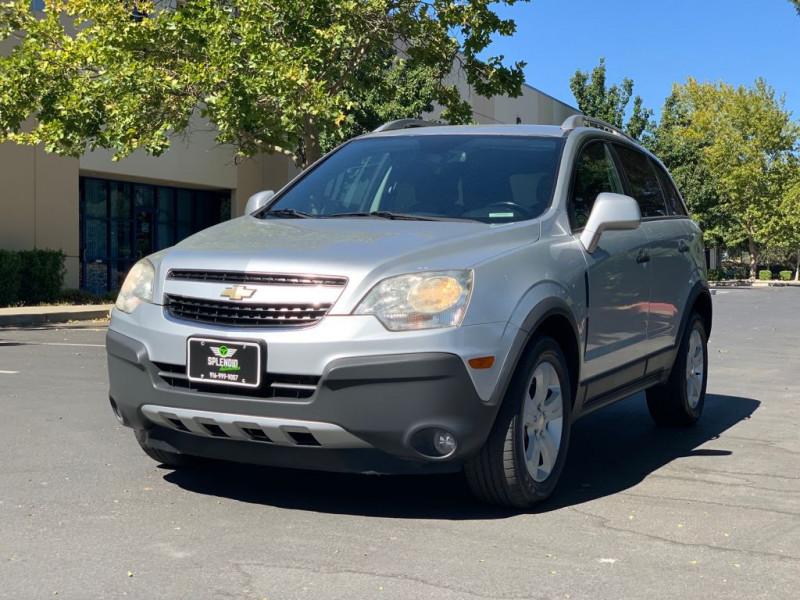 Chevrolet Captiva Sport Fleet 2013 price $5,999