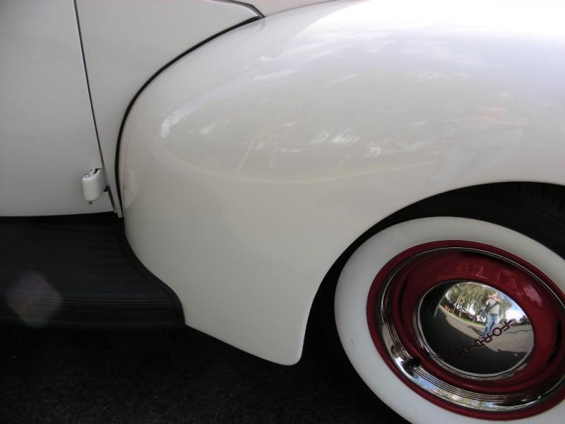 Ford 2 Door Sedan 1940 price $39,995