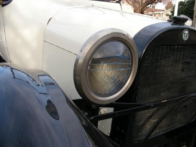 Dodge - Pickup 1921 price $11,995
