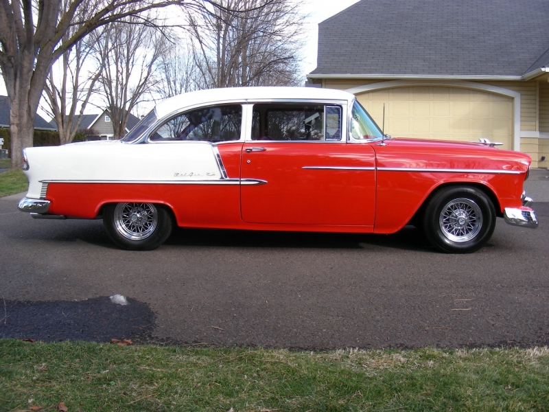 Chevrolet Other 1955 price $39,995