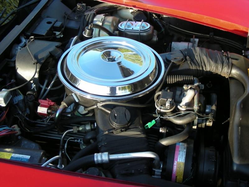 Chevrolet Corvette 1981 price $19,995