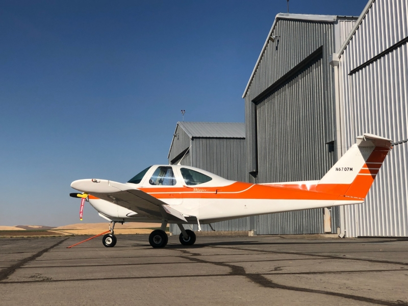 BEECHCRAFT Skipper 1979 price $34,995