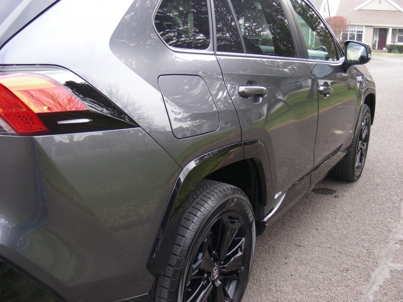 Toyota ELECTRIC RAV4 Prime XSE AWD 2021 price $49,995