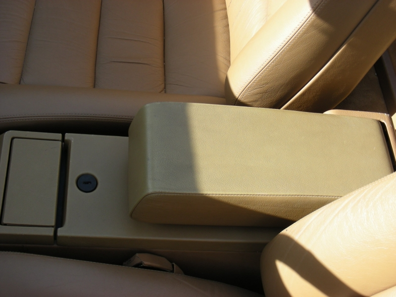 Cadillac Allante' 1989 price $9,995