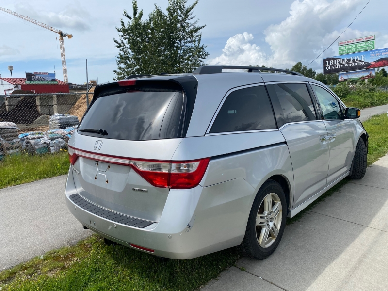 Honda Odyssey 2011 price $10,988