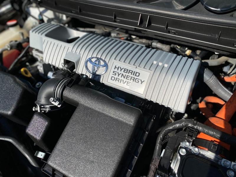 Toyota Prius 2015 price $14,800