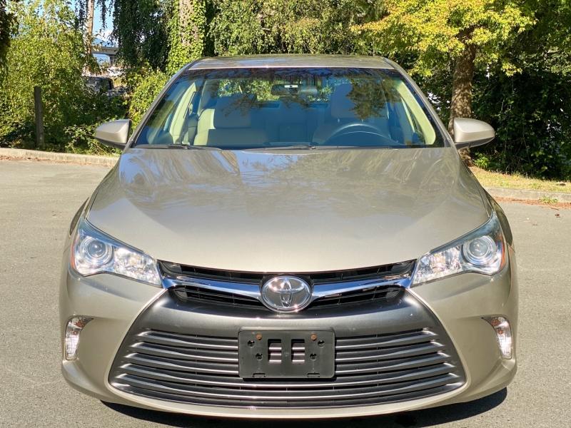 Toyota Camry 2015 price $15,588