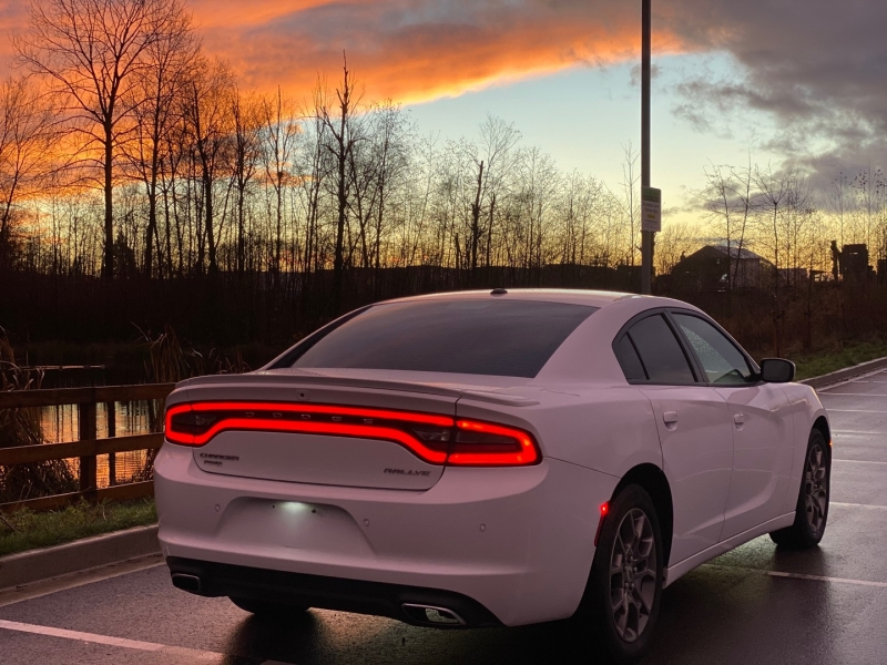 Dodge Charger 2017 price $24,388