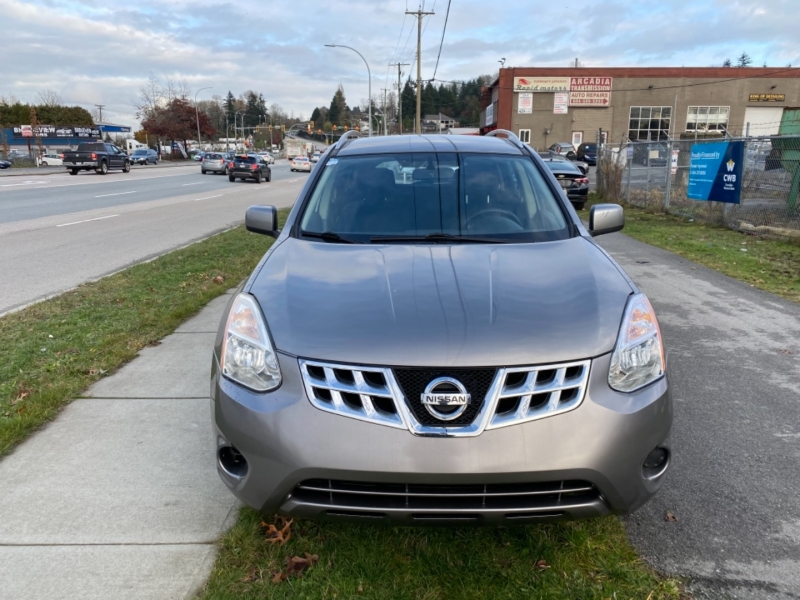 Nissan Rogue 2012 price $9,988