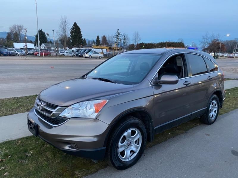 Honda CR-V 2011 price $12,588
