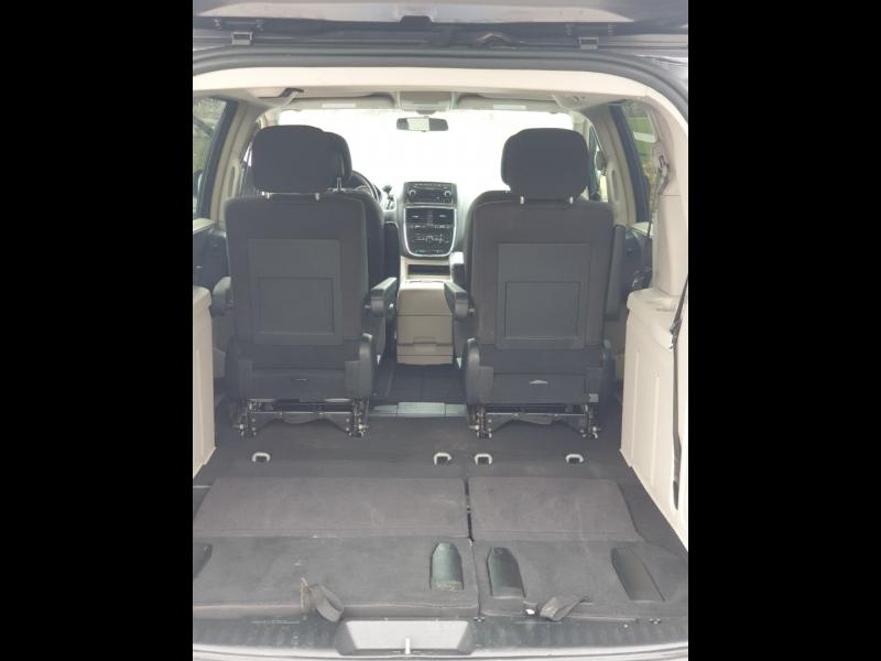 Dodge Grand Caravan 2017 price $11,988