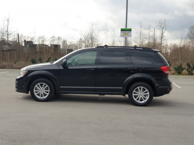 Dodge Journey 2015 price $10,988