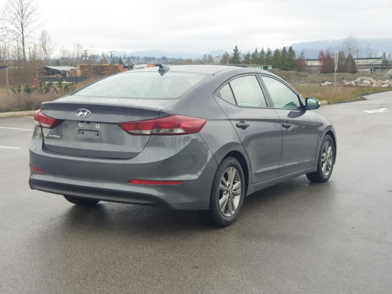 Hyundai Elantra 2018 price $15,988