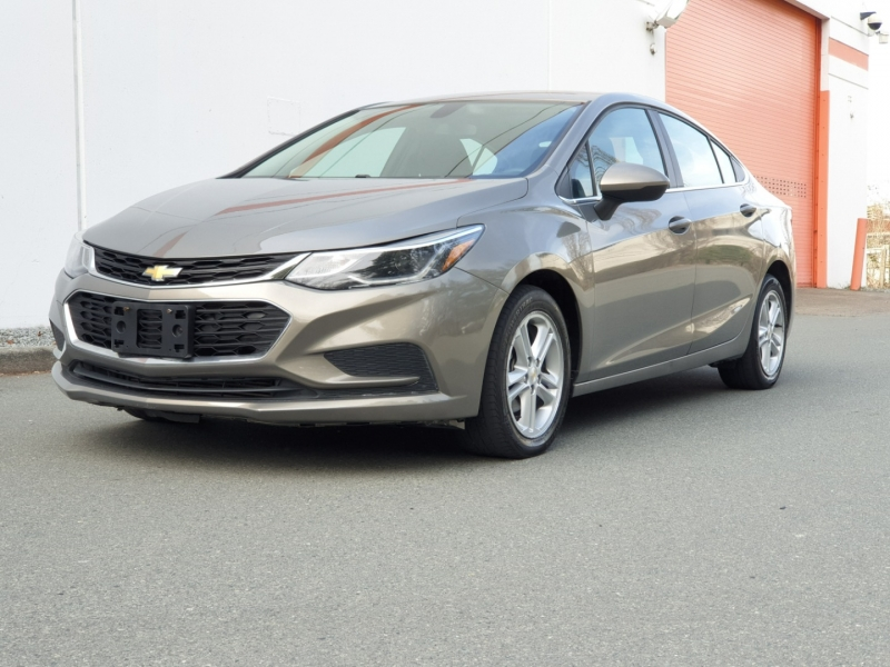 Chevrolet Cruze 2018 price $13,500