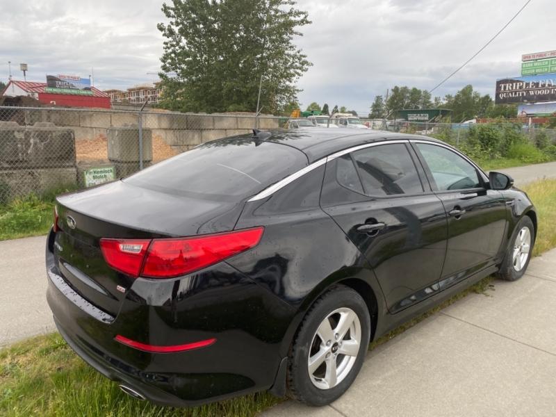 Kia Optima 2015 price $11,988