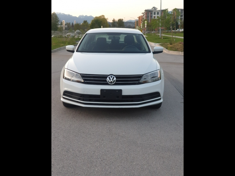 Volkswagen Jetta 2017 price $14,950