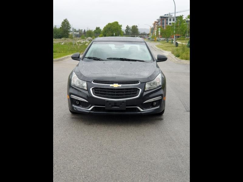 Chevrolet Cruze Limited 2016 price $12,950