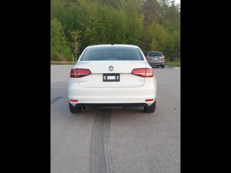 Volkswagen Jetta 2017 price $16,988
