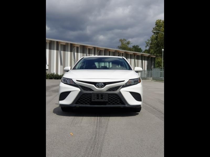 Toyota Camry 2019 price $25,950