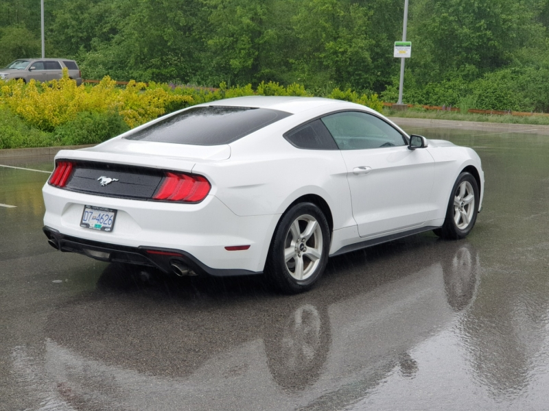 Ford Mustang 2018 price $32,950