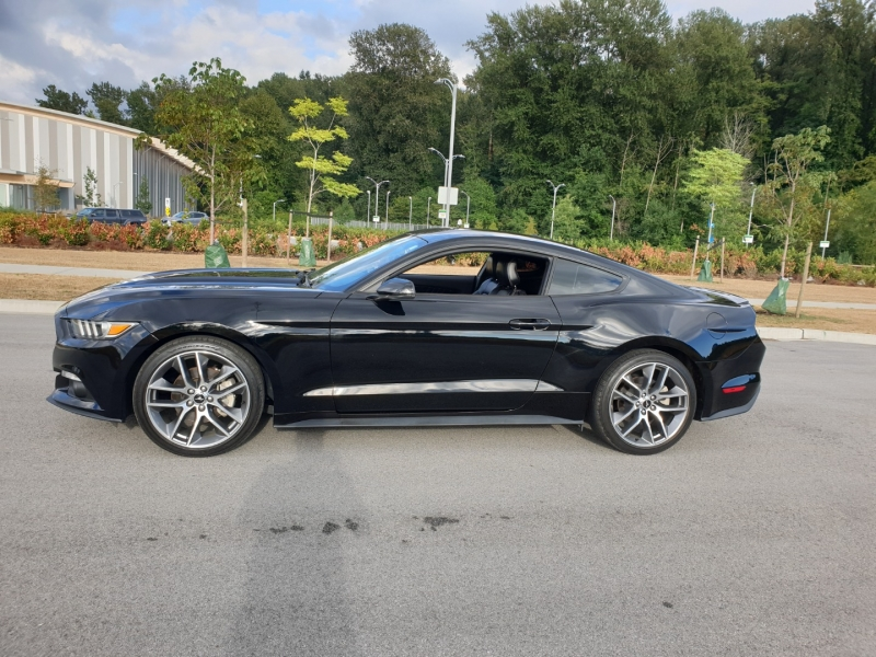 Ford Mustang 2017 price $31,988