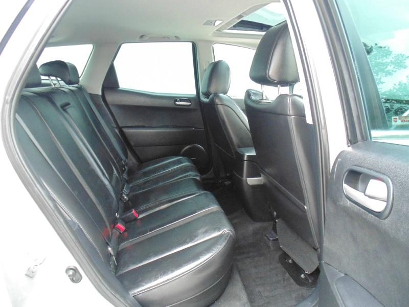 Mazda CX-7 2009 price $6,900