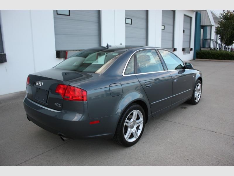 Audi A4 2007 price $6,999