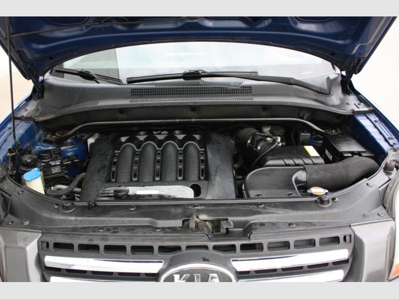 Kia Sportage 2007 price $4,999