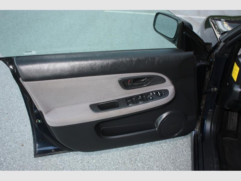 Subaru Impreza Wagon 2006 price $6,999