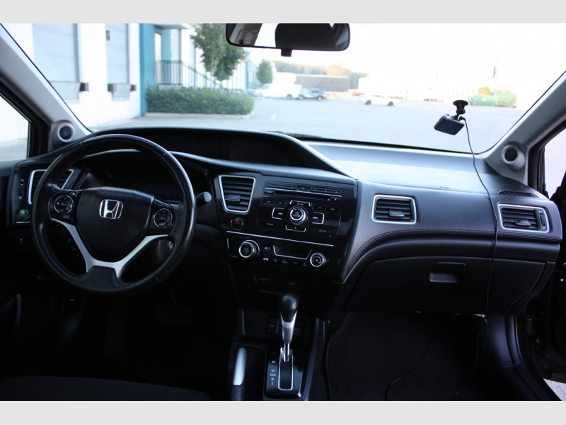 Honda Civic Sedan 2013 price $10,990